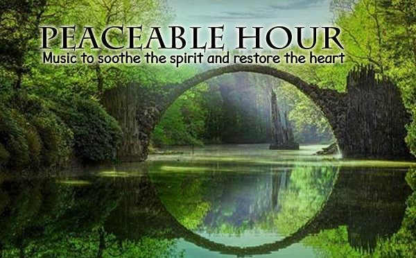 Peaceable Hour to be hosted at Saint Luke's