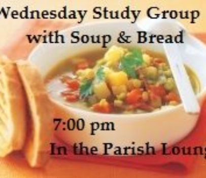 Website Soup and Bread Study Group