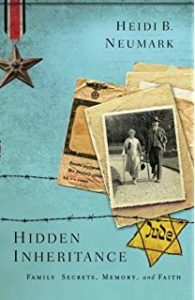 """Hidden Inheritance"" with Rev. Heidi Neumark"