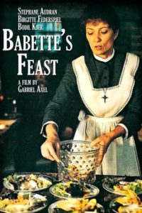 Dinner and Movie Night: Babette's Feast