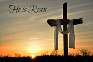 Easter Day: The Resurrection of Our Lord