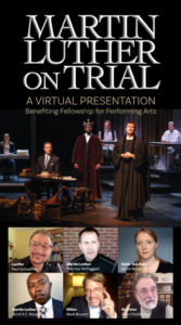 """Martin Luther on Trial"""