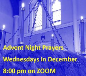 Advent Midweek Devotions